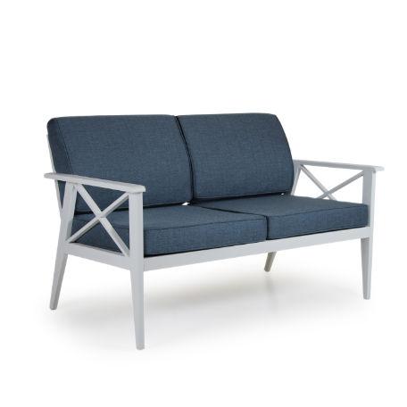 Café & Trädgårdsmöbler | Sottenville 2,5-sits soffa