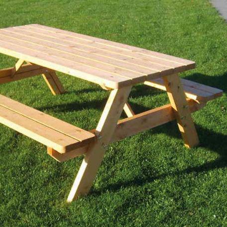 Picknickbord & Parkbord | Bänkbord Classic