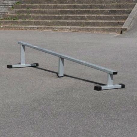 Skateboardramper | Skaterail 200cm