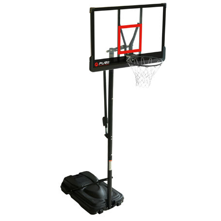 Basketställningar | Portabelt basketstativ Deluxe
