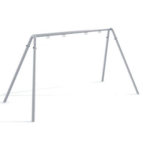 Gungställning | Gungställning i stål 2-platser