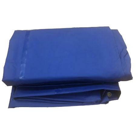 Presenningar | Presenning 530 g/m2 - Blå