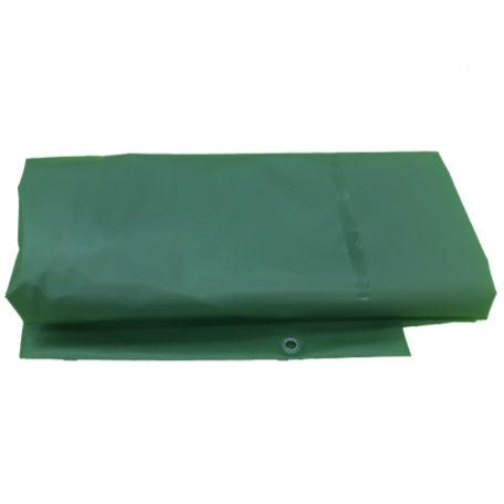Presenningar | Presenning 530 g/m2 - Grön