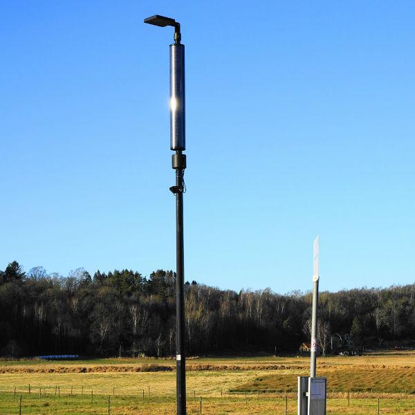 Belysning | Solcellsbelysning ActiveLights Solar 5.0E