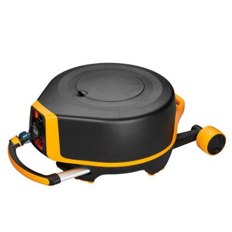 Handredskap | Fiskars Waterwheel Automatic XL m.hjul