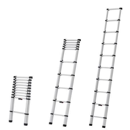 Stegar & Ställningar   Wibe Teleskopstege