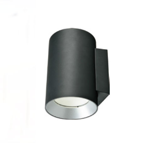 Väggbelysning | Fasadbelysning Tuben, 2x9W