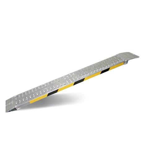 Ramper | Lättviktsramper av aluminium 1,5-3 m