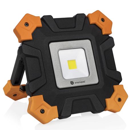 Arbetsbelysning | LED-arbetslampa Laddbar 10W