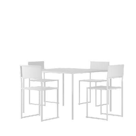 Café & Trädgårdsmöbler   Design of Dining Group S4