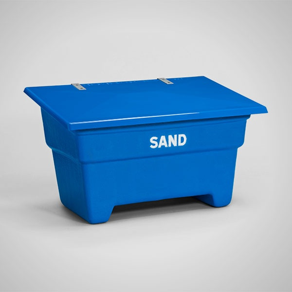 Sandbehållare | Sandbehållare 550L