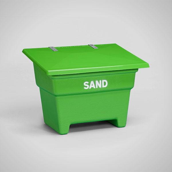 Sandbehållare | Sandbehållare 350L