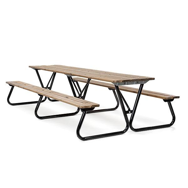Picknickbord & Parkbord | Bänkbord Gullviva