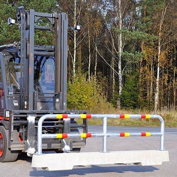 Bison | 5-st Bison traffic - 450kg