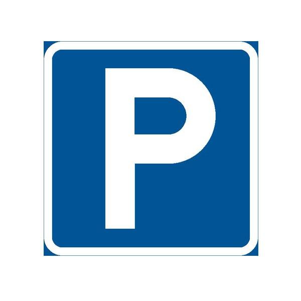 Parkeringsskyltar | Vägmärke Parkering