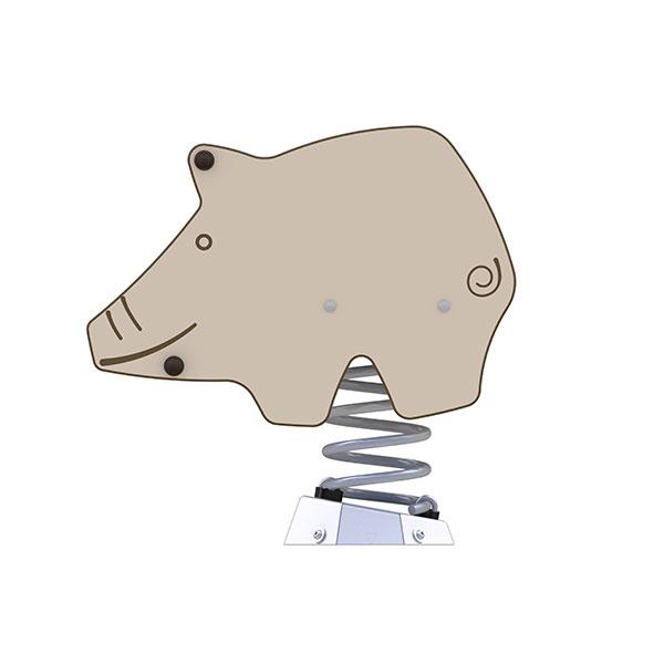 Fjädergungor | Piggy Fjädergunga