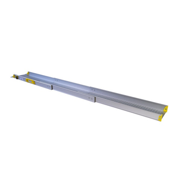 Ramper | Portabel ramp Perfolight U2-3
