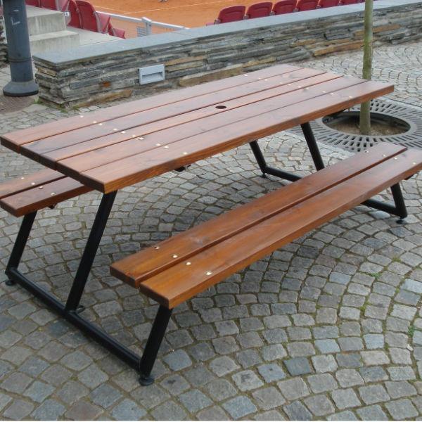 Picknickbord & Parkbord | Stockholm Picnic picknickbord