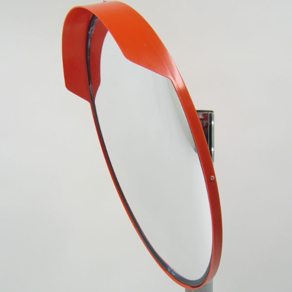 Trafikspeglar | Trafikspegel 600 mm plast