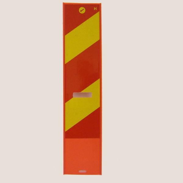Trafikavstängare | BLF-skärm Högerstående
