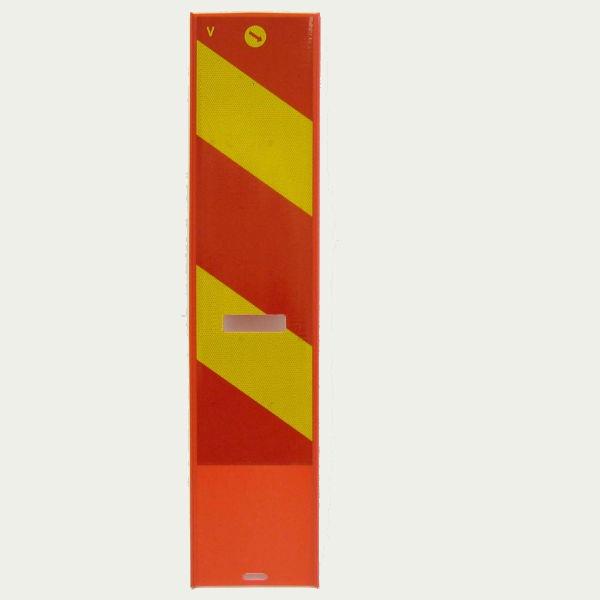 Trafikavstängare | BLF-skärm dubbelsidig vänster - vänster