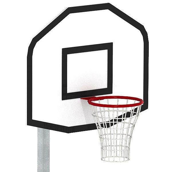 Basketställningar | Komplett Basketställning 3.05M