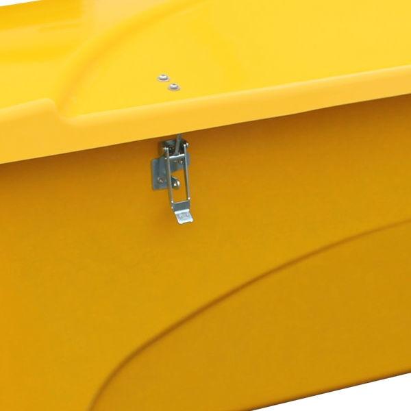 Sandbehållare | Redskap - Förvaringslåda 475L