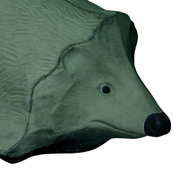 Farthinder | Farthinder Pigge i betong