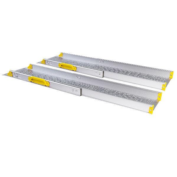 Ramper | Portabel ramp Perfolight U1