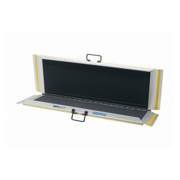 Ramper | Portabel ramp Aerolight 90 cm