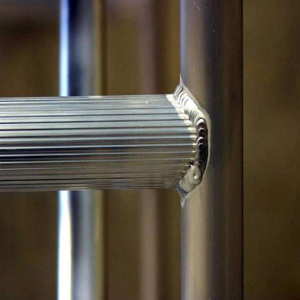 Rullställningar | Flexy Rullställning Enkel plattformsbredd 0,7 x 1,7 m - 1,3 -12,5m