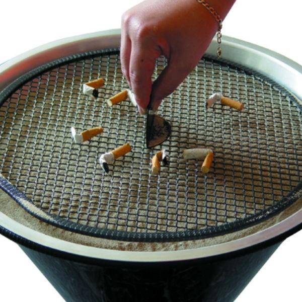 Askkoppar | Askkopp Timglas inkl 2kg sand