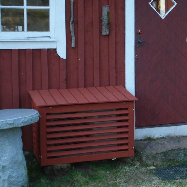 Värmepumpsskydd | Värmepumpsskydd VP2
