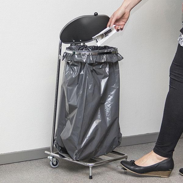 Sopsäckar & Soppåsar | Sopsäckar av polyeten 60L