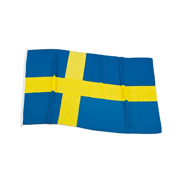 Flaggstänger & Tillbehör | Flaggstång ISS Exklusiv inkl Flagga och Vimpel