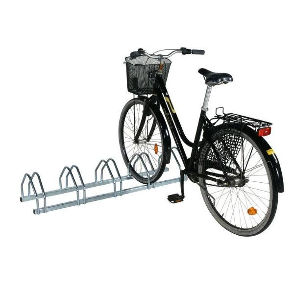 Cykelställ | Cykelställ Basic 3-5 platser