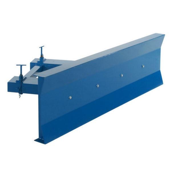 Truckskopor & plogar | Fast snöplog till truck 1800mm