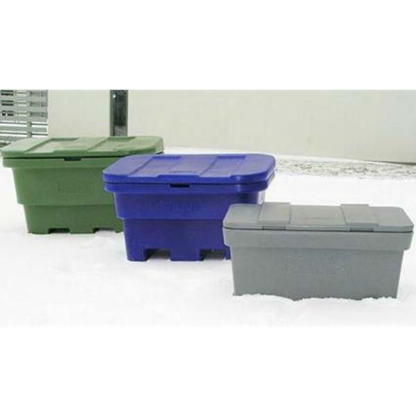 Sandbehållare | Sandbehållare i polyeten 500L