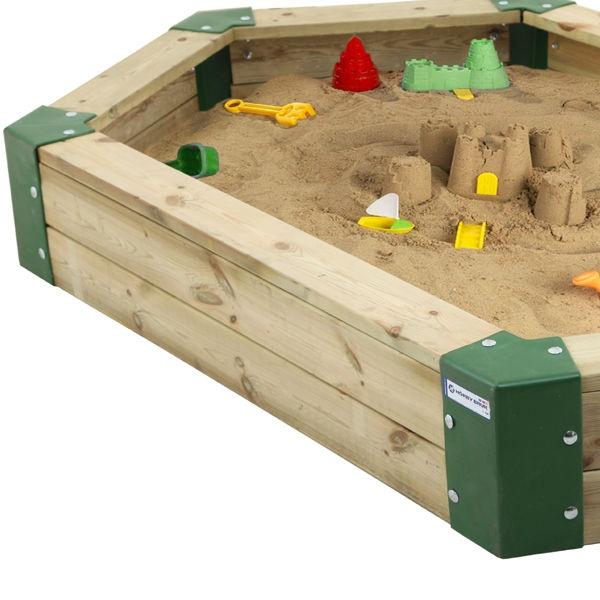 Sandlådor | Sandlåda 210