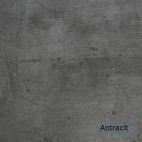 Planteringskärl | Planteringskärl Svenshög i antracit eller naturgrå 730 x 550 mm