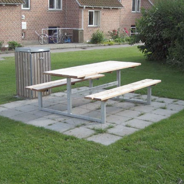 Picknickbord & Parkbord | Bänkbord Idun