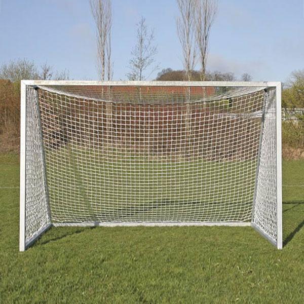 Fotbollsmål   Skolgårdsmål i stål 300 x 200 cm