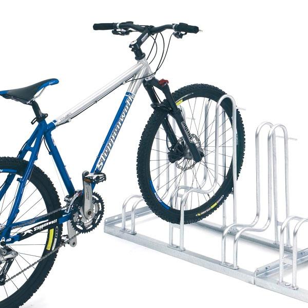 Cykelställ | Cykelställ 4000 enkelsidigt