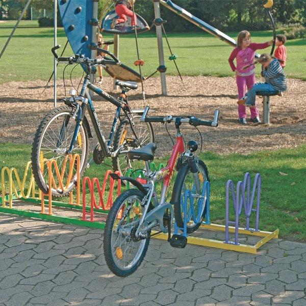 Cykelställ | Cykelställ Harlekin