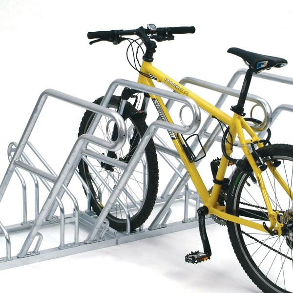 Cykelställ   Cykelställ 2600 XBF - 50 cm mellanrum