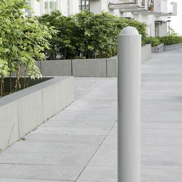 Pollare | Pollare löstagbar Ströget 900 mm