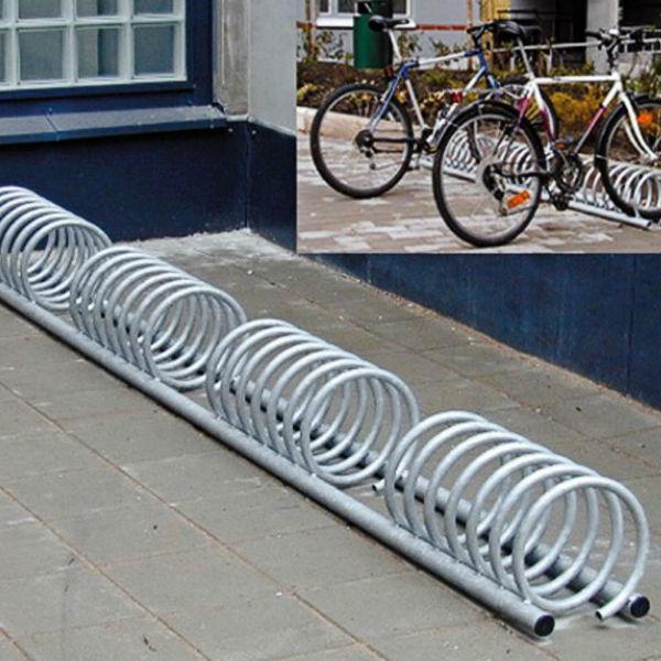 Cykelställ | Cykelställ Snurret