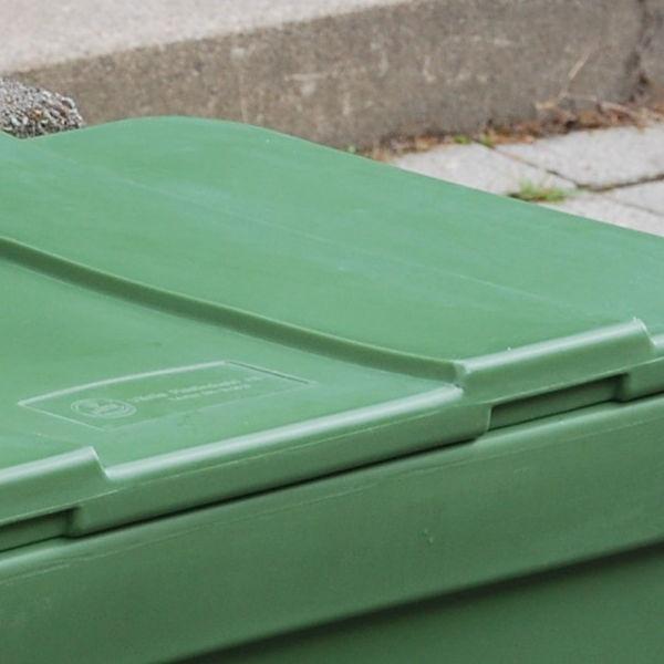 Sandbehållare   Sandbehållare i polyeten 200L 5-pack