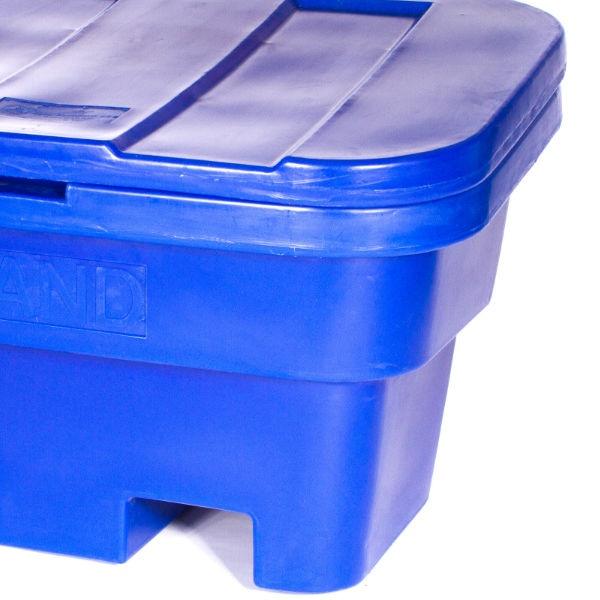 Sandbehållare | Sandbehållare i polyeten 300L 5-pack
