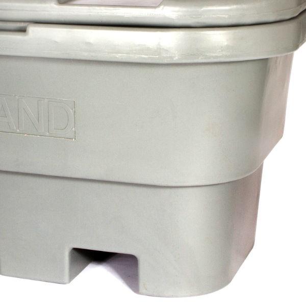 Sandbehållare | Sandbehållare i polyeten 500L 5-Pack